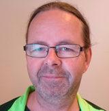 Geir Finnvold